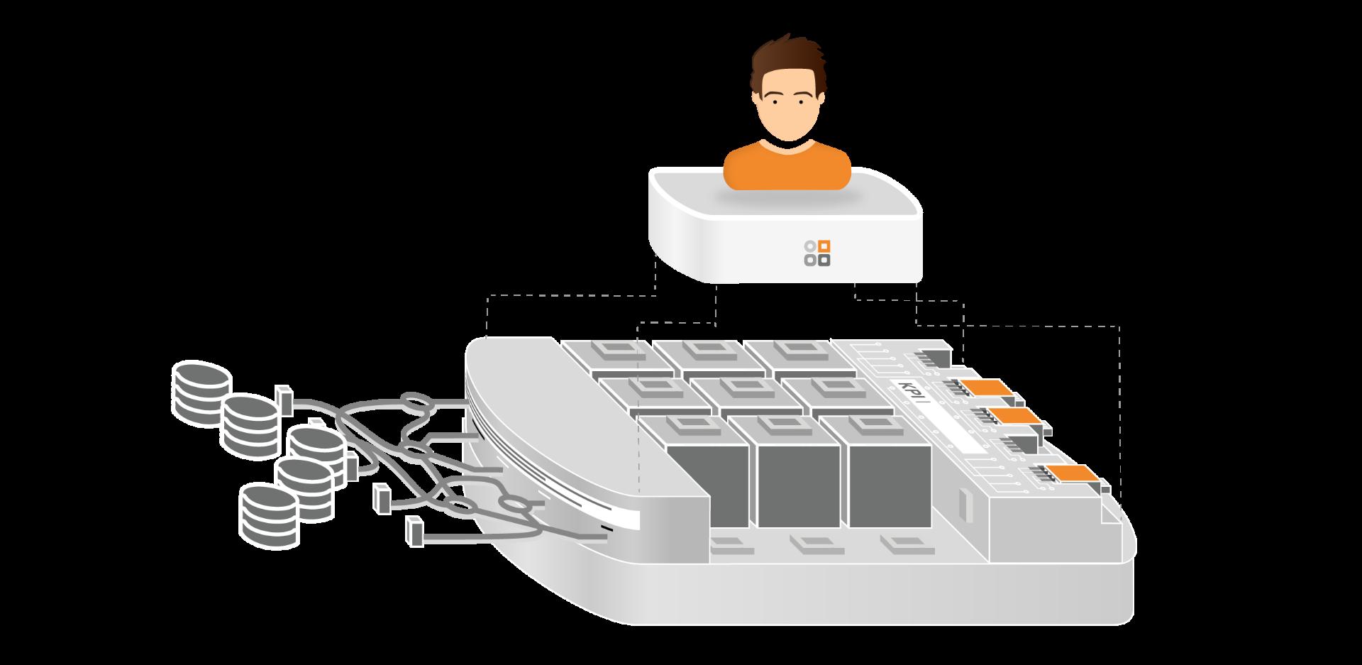 Building-Blocks-Technisch-Platform